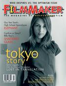 FILMMAKER: The Magazine Of Independent Film